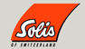 Solis Domestic/Small Office Coffee Machines & Grinders